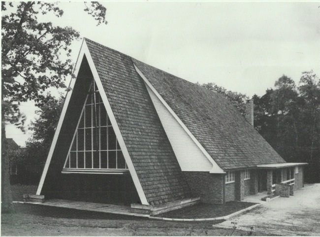 The New Church, 1969
